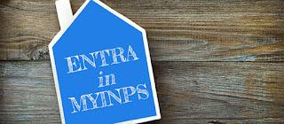 Servizio MyINPS