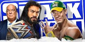 Wwe SmackDown En Español Latino 13 de Agosto 2021 Repetición y Resultados