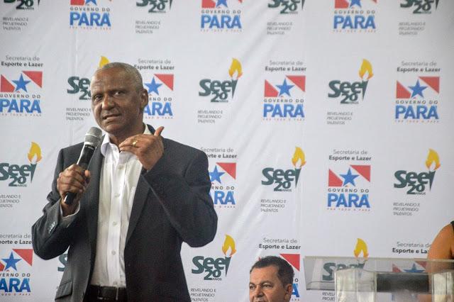 Pastor que comanda Seel completa 1º ano sem direcionar projetos a Santarém