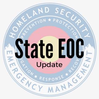 State EOC logo