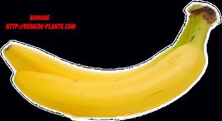 banane efficace pour le développement de la mémoire et l'intelligence