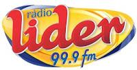 Rádio Líder FM 99,9 de Uruguaiana RS