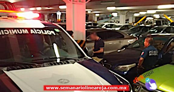 Se registran 2 robos violentos de joyas contra automovilistas en diferentes puntos de la ciudad