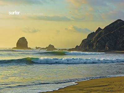Iphone X Awesome Wallpaper Chris Burkard Surfer Mag Wallpaper Downloads