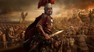 Imagen del videojuego Total War: Rome II