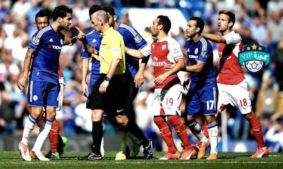 نتيجة مباراة تشيلسي وبيرنلي اليوم في الدوري الإنجليزي