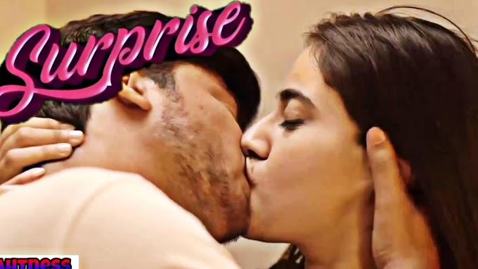 Vandana Seth sexy scene - Surprise (2021) HD 720p