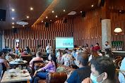 Kalla Group Gelar Media Gathering di Kota Manado