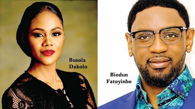 BREAKING: Fatoyinbo vs Dakolos: IG orders case transfer to Lagos