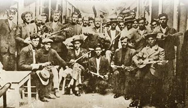 """""""Ρεμπέτικο, η άυλη πολιτιστική μας κληρονομιά"""": Συναυλία - παράσταση από το Χορωδιακό Εργαστήρι Ναυπλίου"""