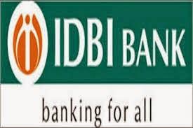 IDBI Bank Recruitment 2017 Managers 101 Posts
