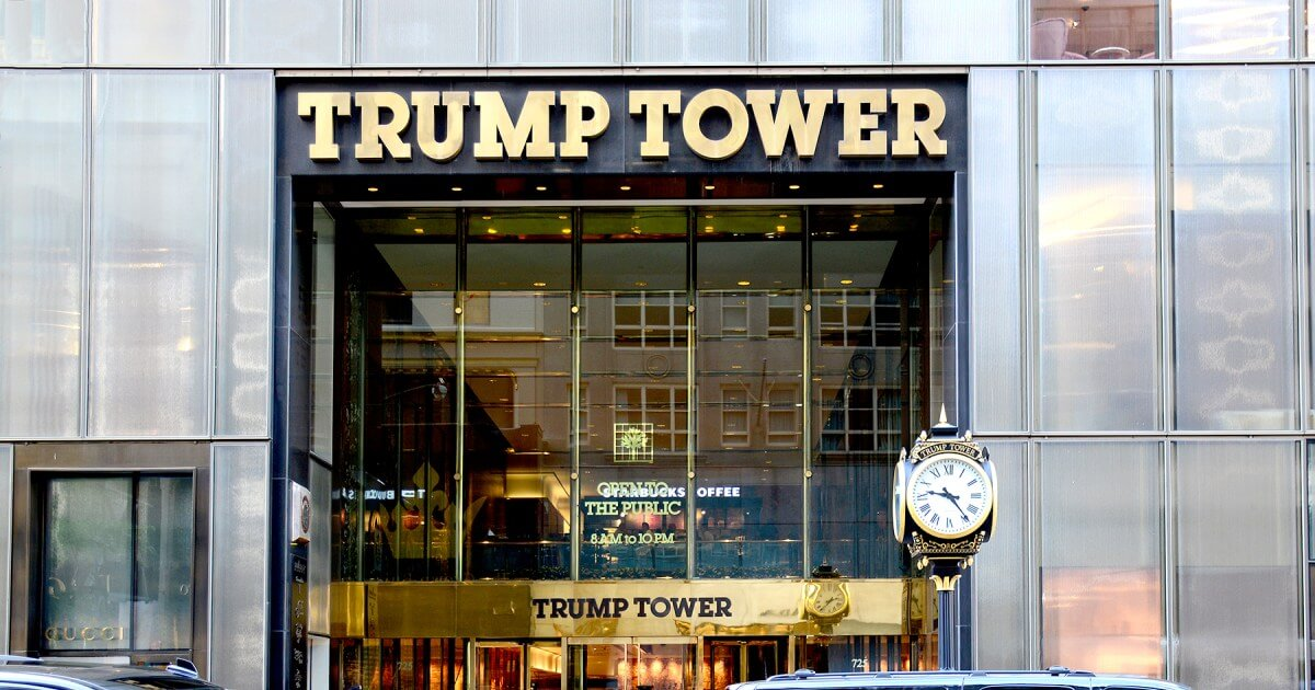 Donald Trump is twisting himself in knots trying to explain the Trump Tower meeting