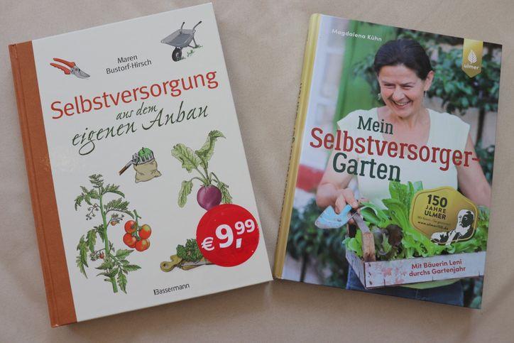 Buchvorstellungen-Selbstversorgung-aus-dem-Garten-Steiermarkgarten