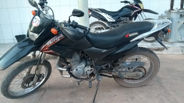 Policiais do 16º BPM apreendem cinco motos roubadas em cidades do Baixo Parnaíba