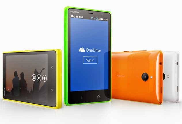 Nokia X2, Microsoft launches Nokia X2, smartphones based on AOSP, AOSP, Android Open Source Project, Nokia X2  AOSP, X and XL models, mobile, Nokia, Microsoft,