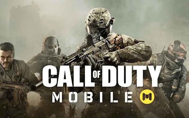Hướng dẫn chỏi Call of Duty Mobile trên máy tính không cần Fake IP