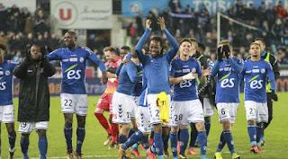 Bordeaux vs Strasbourg Live Stream online Today 08 -12- 2017 France Ligue 1