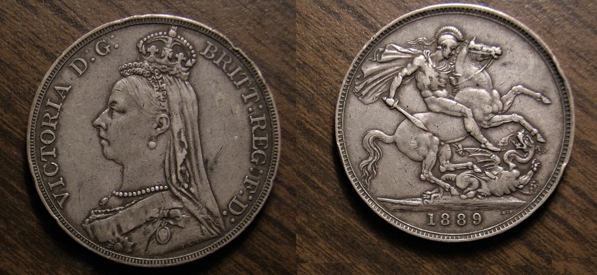 A Survey of Ancient Coins: 2018