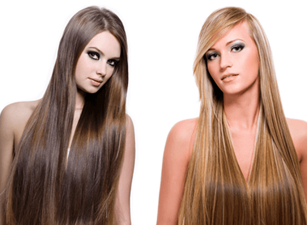 Extensiones de cabello ¿Cuál elegir?