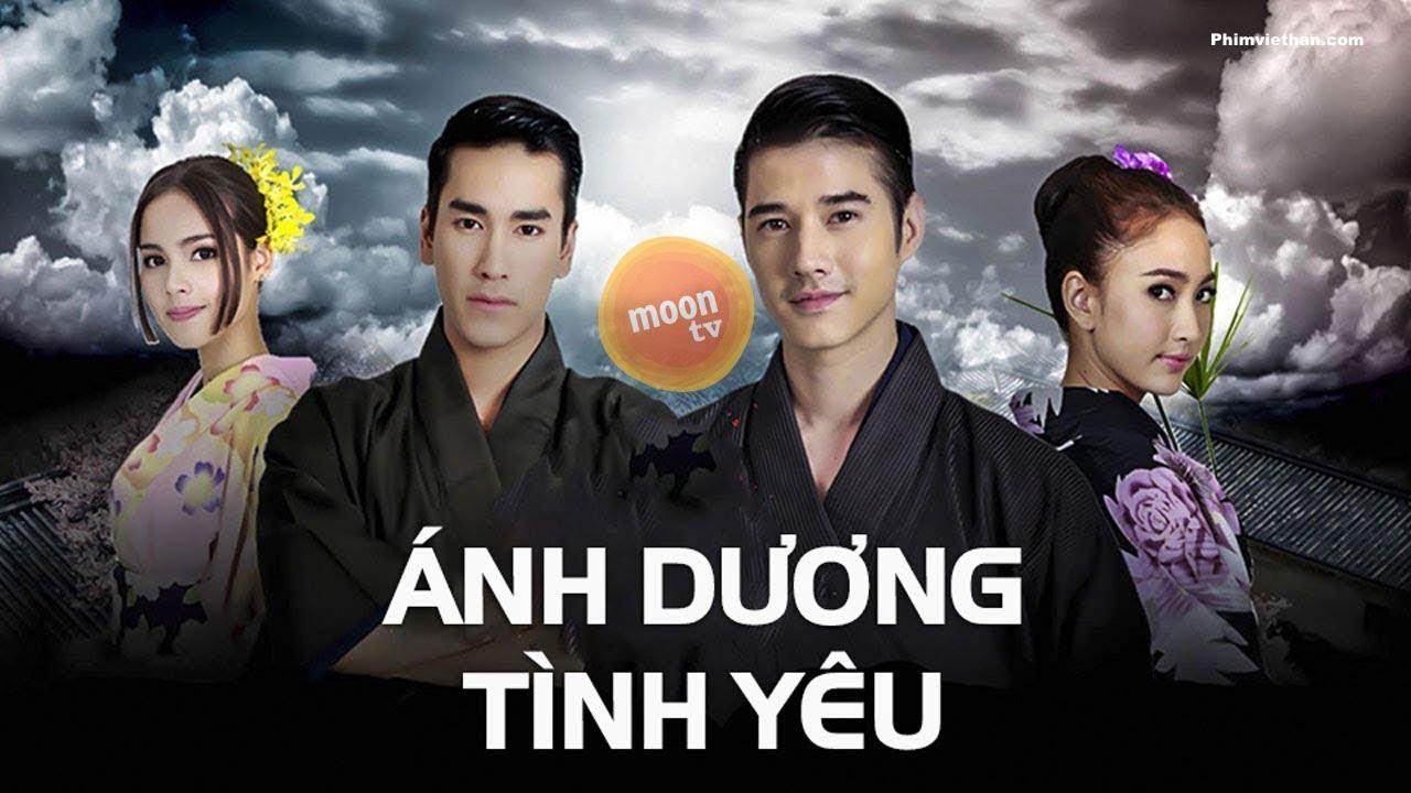 Xem phim ánh dương tình yêu Thái Lan