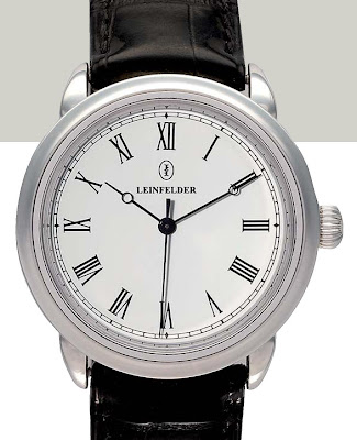 Leinfelder Unique 89 watch