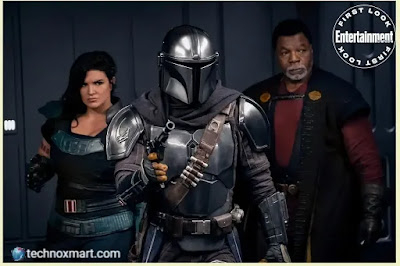 The Mandalorian Season 2 First Impression Shows More About Baby Yoda And Others