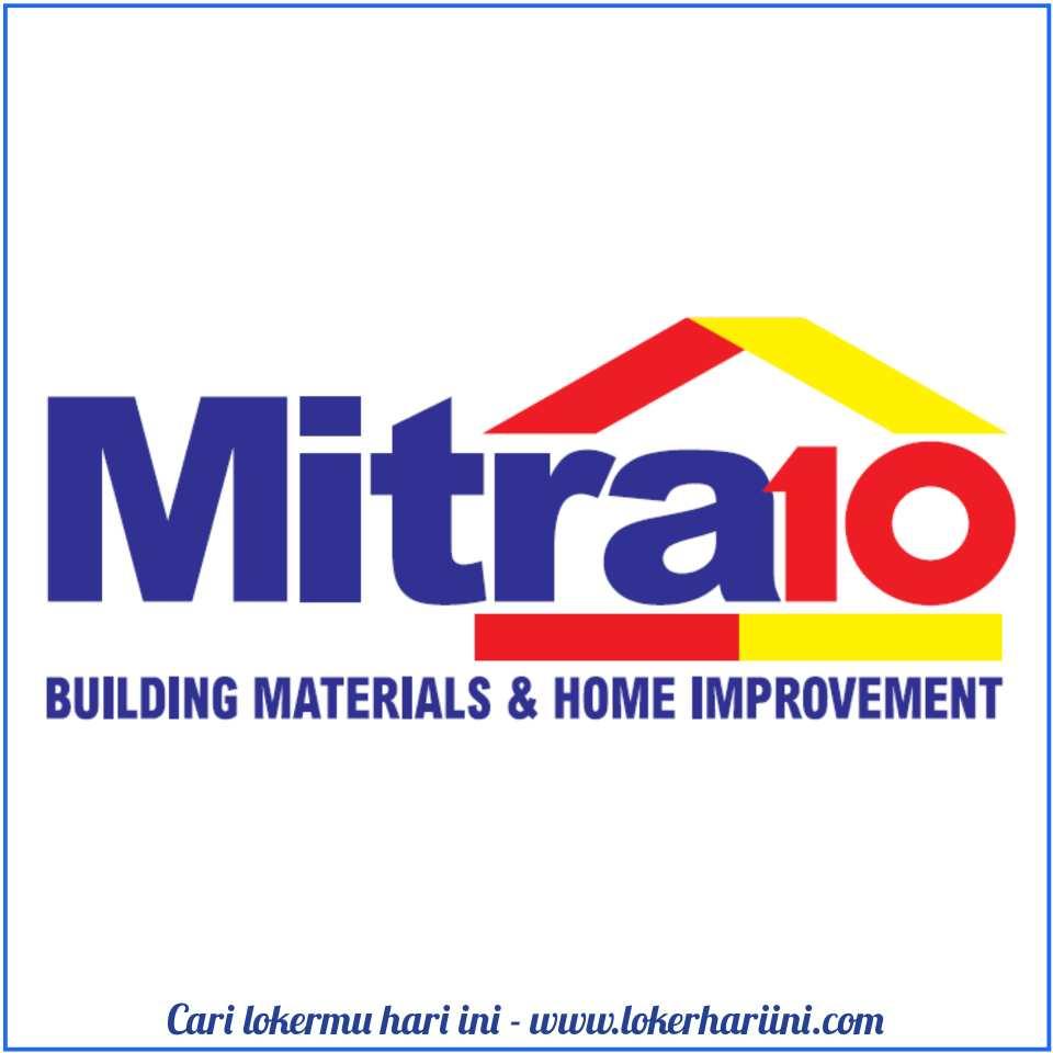Lowongan Kerja Mitra10 Sidoarjo Terbaru 2021