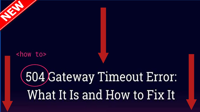 canvas 504 gateway timeout, how to fix canvas 504 gateway timeout, canvas 504 gateway timeout solution, it support