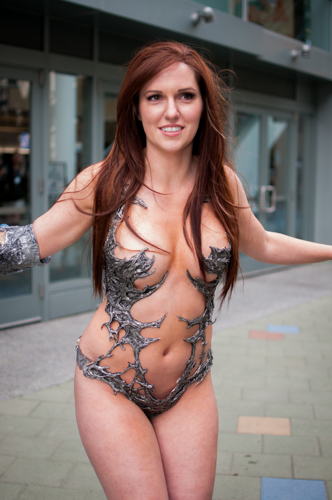 witchblade cosplay Sexy