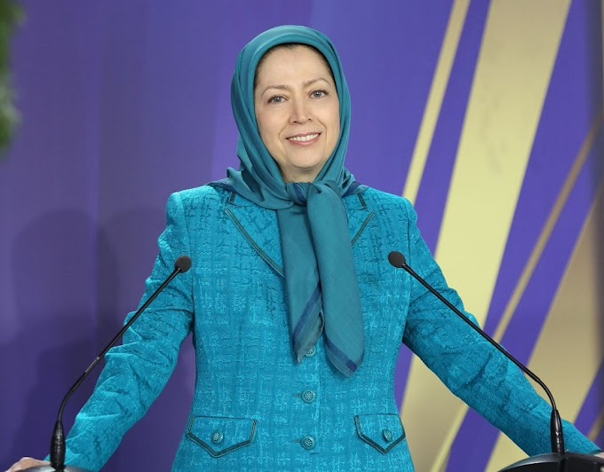 Maryam Rajavi: Rise up to continue the uprisings and liberate Iran from the mullahs' occupation-Message to Iranian students and teachers