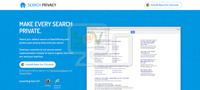 Search Privacy (Adware)