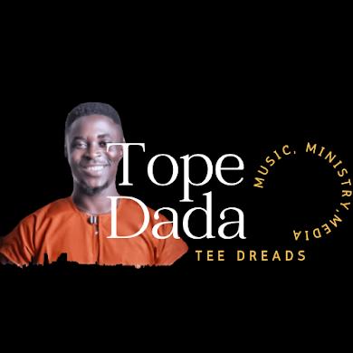 Tope Dada (Tee Dreads)