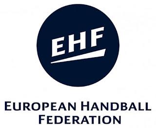 Λέκτορες της EHF Μίγκας, Μεϊμαρίδης και Καραντώνη. Σε ομάδα εργασίας ο Κοτζαμανίδης