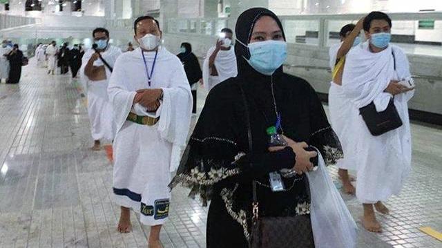 Jamaah Umroh Indonesia Kedapatan Kumpul-kumpul di Kamar Hotel, Dilarang Lanjutkan Perjalanan ke Madinah