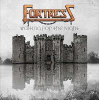 """Ο δίσκος των Fortress """"Waiting for the Night"""""""