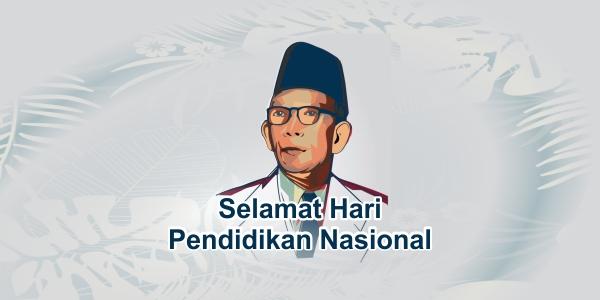 Kata Kata Ucapan Selamat Hari Pendidikan Nasional 2 Mei 2020