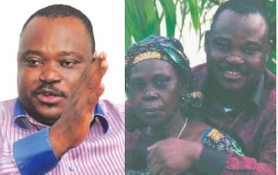 Billionaire Jimoh Ibrahim Loses Father Two Months After Mum's Death