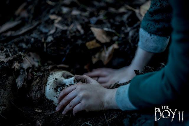 Sinopsis Film Horror Brahms: The Boy II (2020)