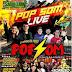 CD AO VIVO SUPER POP LIVE 360 - KARIBE SHOW 11-02-2019 DJ TOM MIX