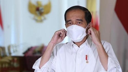 Jokowi: Jangan Menolak Vaksin, Agama Apapun Tidak Melarang!