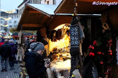 mercatini natale Friedrichshafen bodensee