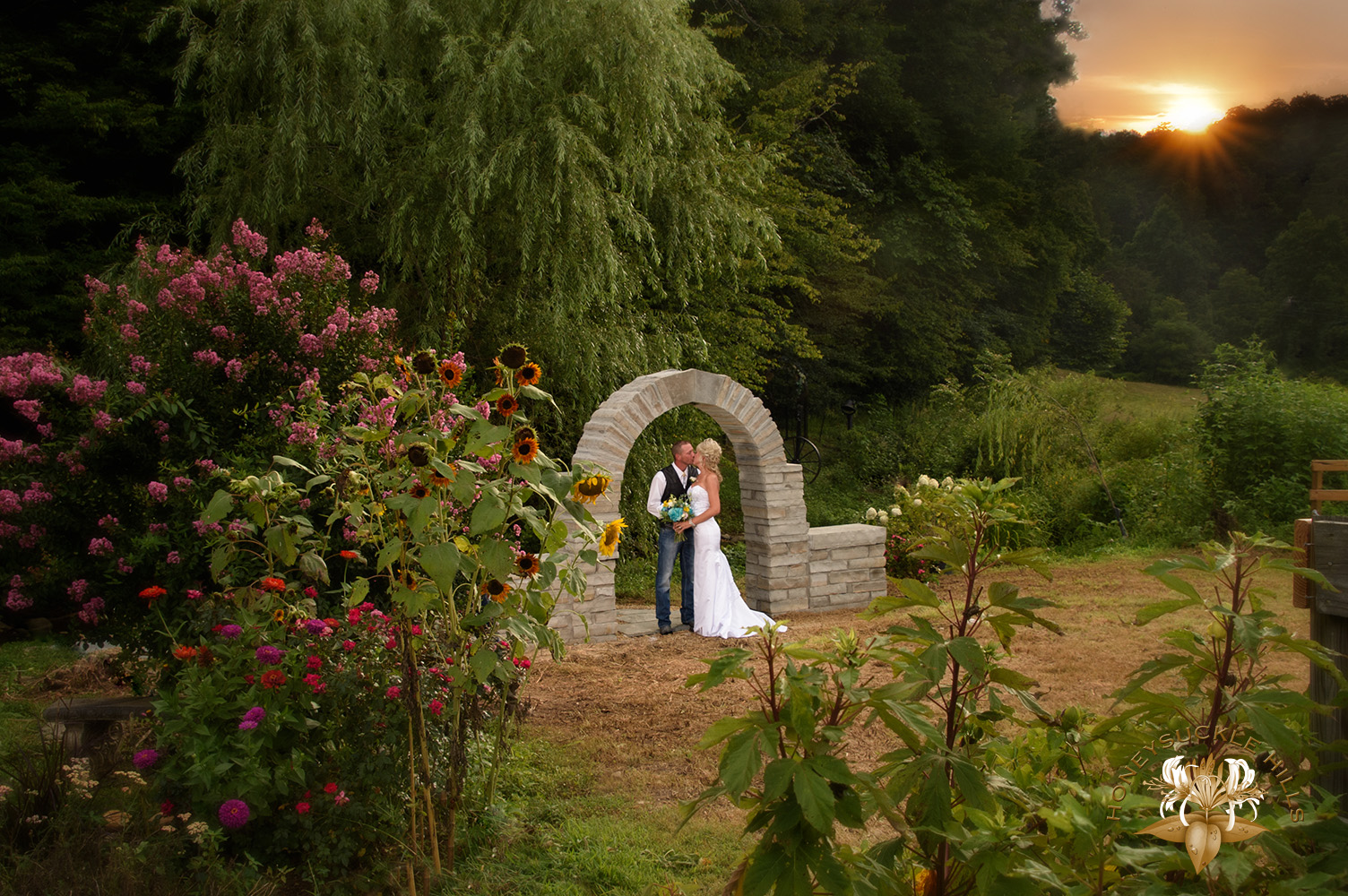 Weddings For Two In The Smoky Mountains