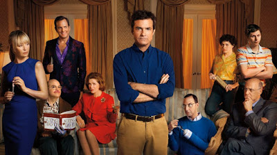 Arrested Development drinking game