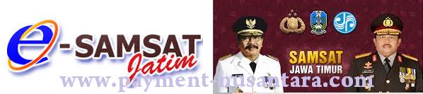 E-Samsat Jatim - PPOB Pembayaran E-Samsat Jatim