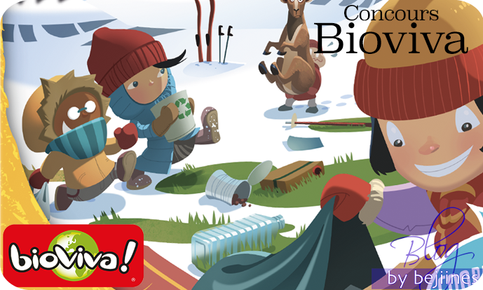 bejiine s concours 88 jeux bioviva. Black Bedroom Furniture Sets. Home Design Ideas