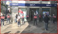 Concentración na Coruña