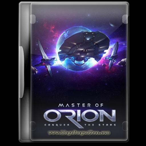 Master Of Orion Full Español