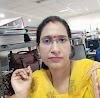 """आजुक दिन मिथिलाक धिया """"आरती झा"""" केबीसी(KBC)हॉट सीट पर बैसि मिथिलाक बढ़ेतीह मान सम्मान!"""