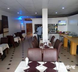 2020 Review: Presken Hotel & Resorts (Formerly Cheers Hotel) Ikeja Lagos