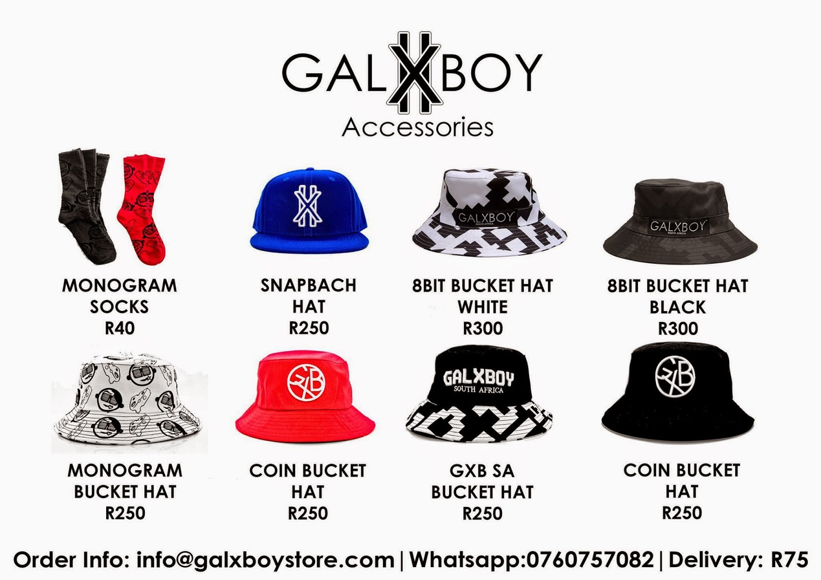 dbbc73b1533ff Swag Craze  Peep The Latest Collection From Galxboy